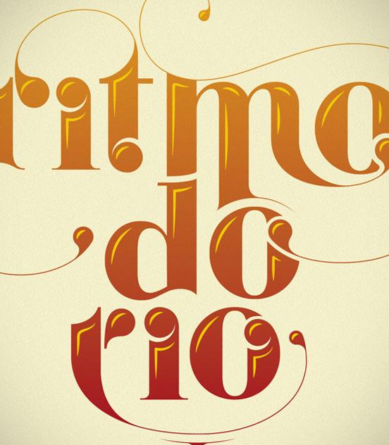 Ritmo do Rio