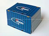 Tirgal Business Card