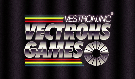 Vectrons Games