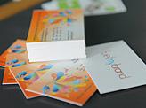 Fuelmybrand Business Card