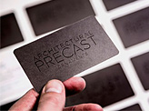 Architectural Precast Business Card
