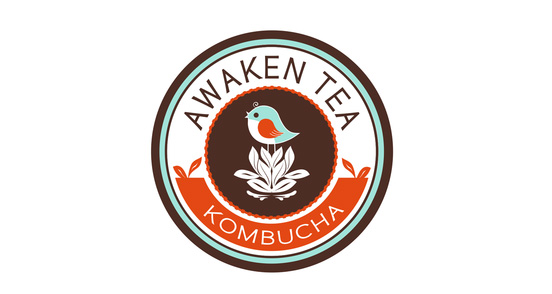 Awaken Tea Kombucha