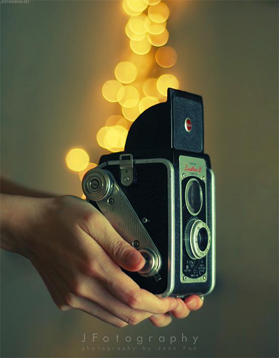 Capture Your Imagination
