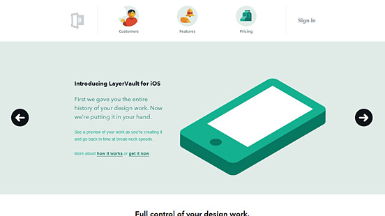 25 Best Examples Of Flat Ui Design Websites The Design Inspiration