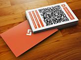 Hybrid Business Card