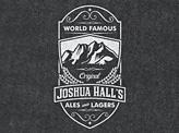 Joshua Hall's