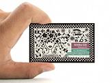 Kritika Gill Business Card