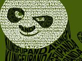 Typography Panda