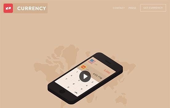Currency Convertor App