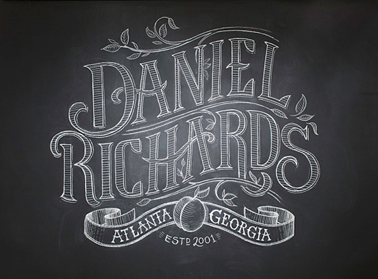 Daniel Richards