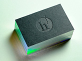 Julien Hauchecorne Business Card