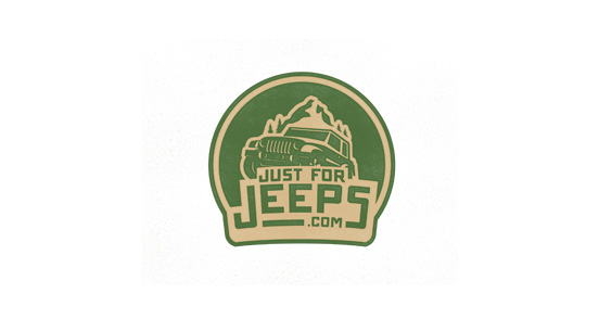 Just for Jeeps.com