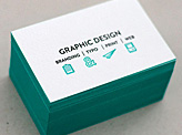 Marilyne Graphicwand Business Card