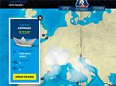 Myboat Greenpeace