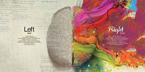 Paint Brain