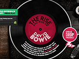 Rise and Rise of David Bowie