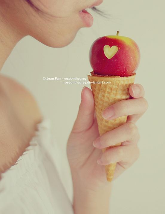 Snack Heart Healthy