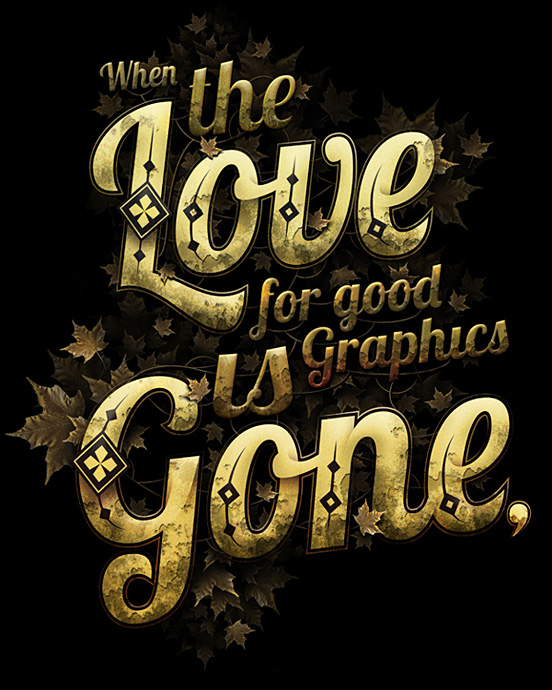 The Love for Good