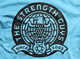 The Strength Guys