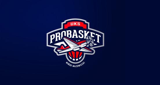 UKS Probasket Minsk Mazowiecki