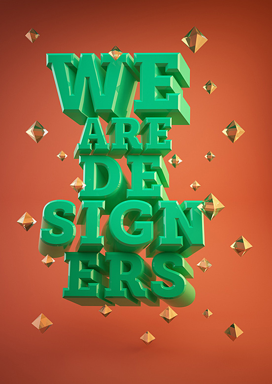 We Are De Sign Ers