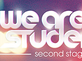 We Are Students Second Stage Teaser