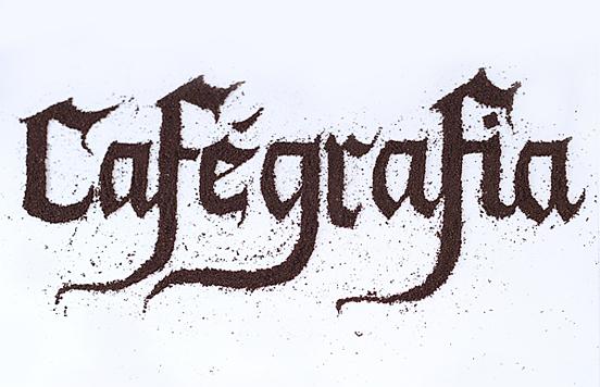 Cafgrafia Coffee Type