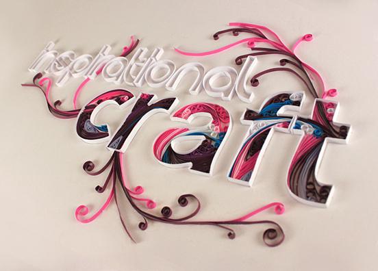 Inspirational Crafts