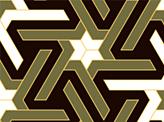 Japanese Tessellation Star