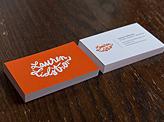 Lauren Lidstrom Business Cards
