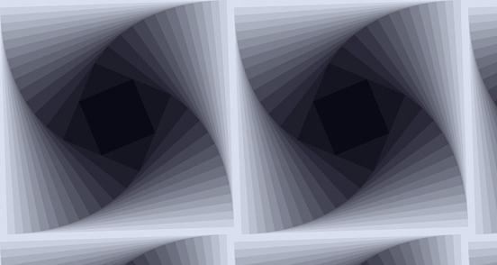 Optical Spiral Tunnel