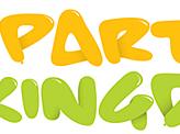 PARTY Logo Type