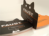 PostFaust Business Cards
