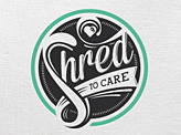 Shred to Care