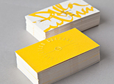Yellow Identity Cards