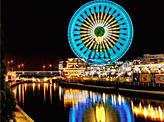 Yokohama Wheel