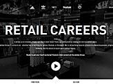 Adidas Group Retail Careers