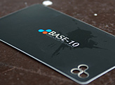 Base 10 Business Card