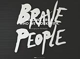 Brave People