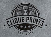 Clique Prints