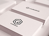 Codedesk Business Card