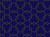 Interlocking Hexagons