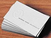 Joel Derksen Business Card