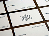 Mien Kielo Business Card