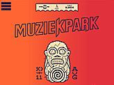 Muziekpark Festival 2013