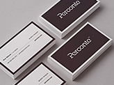 Perconte Business Cards
