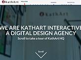 Take a tour of Kath Art