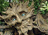Tree Troll