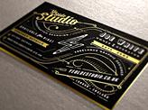 Ye Olde Studio Cards