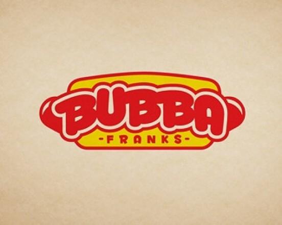 Bubba Franks logo